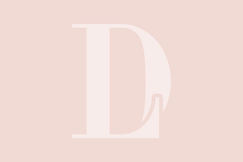 Dr. Liland Logo Icon Light Pink